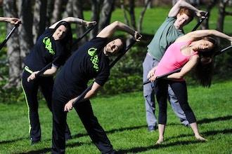 Bo Yoga for Balance (Online)