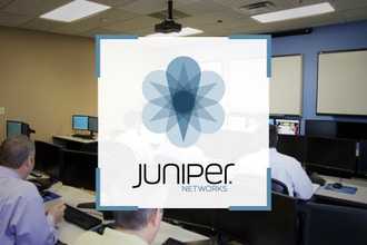 Junos Intermediate Routing