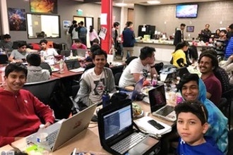 Summer Camp Coding4kids: Build a Product