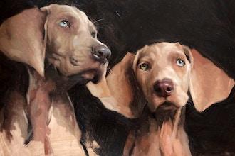 Jennifer Gennari: Animal Portraits (Online)