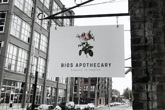 Bios Apothecary Photo