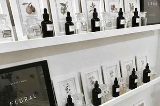 Perfume Oil Workshop