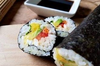 Sushi Intro