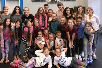 Kids Acting Program Level 1 (Ages 8-12)