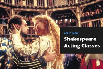 Shakespeare / Classical Monologue