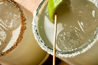 Cinco De Mayo: Margarita Mixology