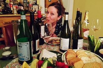 Virtual Wine Tasting 101