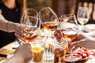 Rosé Yes Way! A Brief Intro to a Misunderstood Wine