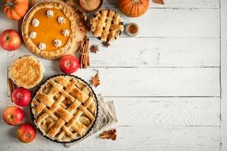 Virtual Gluten Free Pie