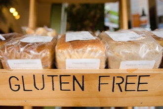 Virtual Gluten Free Bread