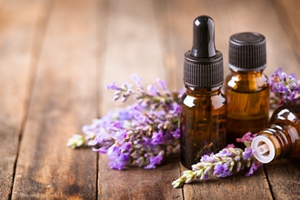 Virtual Intro to Aromatherapy & Essential Oils
