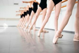 Live Virtual Ballet Fundamentals