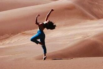 Virtual After School: Dance