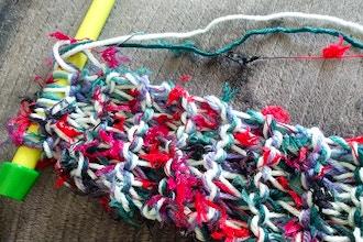 Virtual Knitting 101