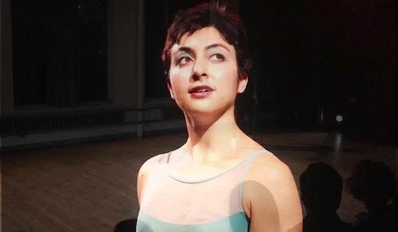 Nadia Khayrallah