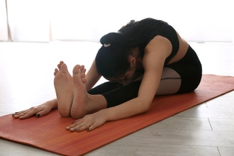Virtual Stretching & Alignment