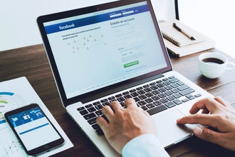Virtual Facebook Marketing
