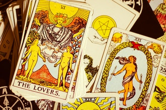 Virtual Tarot 101