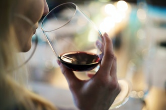 Virtual Wine Crash Course
