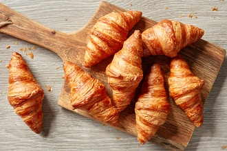 Handmade Croissants (Virtual)