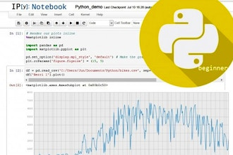 Data Science with Python: Machine Learning