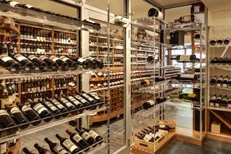 Morrell Wine Institute Photo