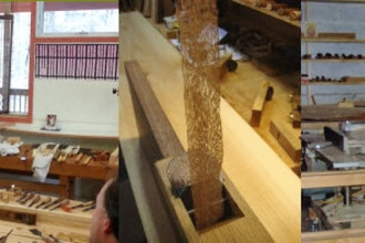Mokuchi Woodworking Studio