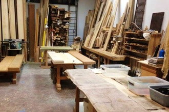 Japanese Joinery Intensive