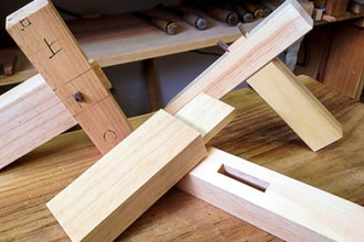 Japanese Joinery Mortises Tenons Fundamental Woodworking Classes New York Coursehorse Mokuchi Woodworking Studio