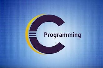 C Programming (11-16 yrs)