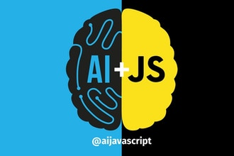 JavaScript + Artificial Intelligence (12-16 yrs)