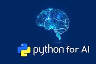Python with Artificial Intelligence (12-16 yrs)