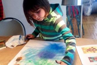 Hudson River Arts Workshop