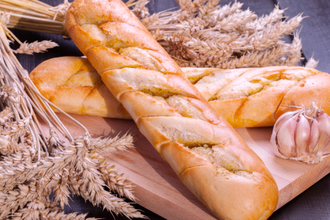 Bread Baking Fundamentals