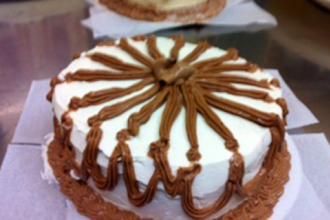 Cake Decorating - Basic