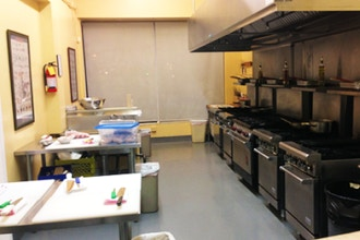 Chef Eric's Culinary Classroom Photo