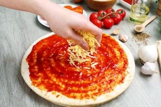 Pizza Pizazz