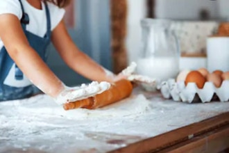 Online / Virtual Baking and Pastry Camp