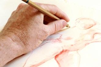 Art School Ready: Build Your Art Portfolio (for Teens)