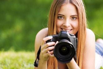 Teen Art: Photography