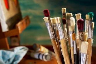 One-Day Workshop: Bon Vivant Studio
