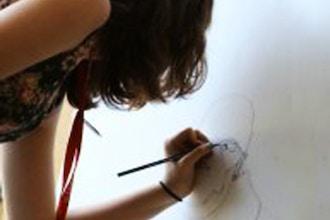 Adult Art: Sketching