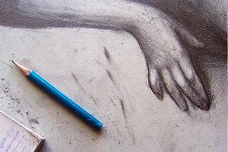 Gallery Session: Sketchbook (Monthlong)