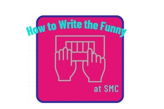 How to Write the Funny