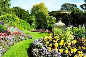 Vegetable Garden Design for Landscape Designers