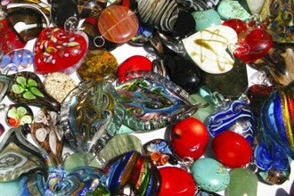 Mini-Mosaic Jewelry