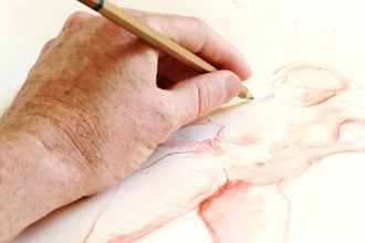 Exploring Still Life Drawing - Color Media