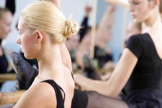 Adult Ballet I