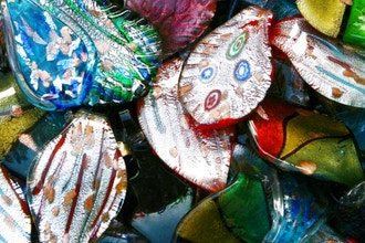 Glass Fusing: Big Ideas for Small Projects