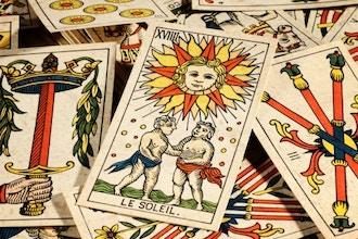 Practical Tarot III - Interpreting the Tarot